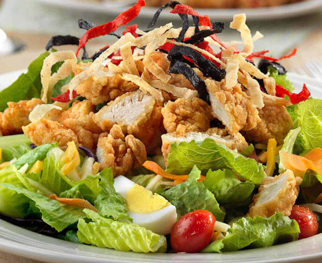 Lewis Chicken Salad